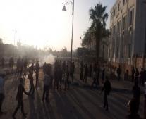 اضراب عام في جمهورية مصر العربية