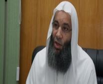 ولد الداعية الإسلامي المصري الشيخ محمد حسان