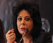 ولدت الممثلة والمنتجة المصرية إسعاد يونس