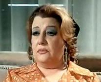 ولدت الممثلة المصرية زوزو شكيب