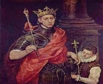 فك أسر ملك فرنسا لويس التاسع من محبسه في مصر