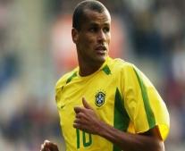 ولد اللاعب البرازيلي العالمي ريفالدو Rivaldo