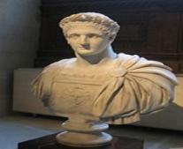 ولد الإمبراطور دوميتيان امبراطور الامبراطوريه الرومانيه،