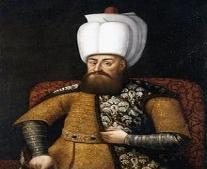 وفاة السلطان العثماني مراد الثالث