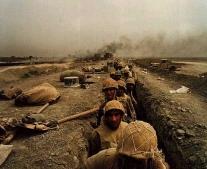 إيران توافق على استئناف العلاقات الدبلوماسية مع العراق بعد قطيعة استمرت نحو 11 سنة