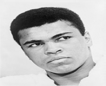 تقديم محمد علي كلاي للمحاكمة بتهمة التهرب من أداء الخدمة العسكرية