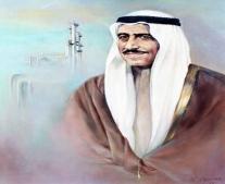 الشيخ صباح السالم الصباح يتولى الحكم في الكويت خلفا لأخيه الشيخ عبد الله السالم الصباح