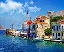 استقلال اليونان