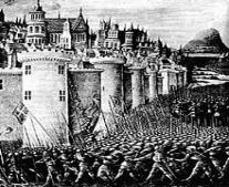 الصليبيون يحتلون مدينة أنطاكية وذلك أثناء الحملة الصليبية الأولى
