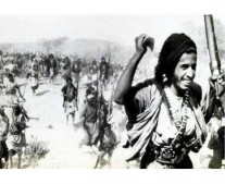 عبدالكريم الخطابي يقود «ثورة الريف»
