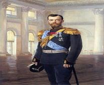 فشل محاوله إغتيال نيقولا أليكسندروفيتش ولي العهد الروسي