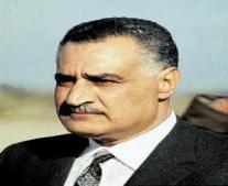 جمال عبد الناصر يقطع العلاقات الدبلوماسية مع ألمانيا الغربية وذلك لإقامتها علاقات دبلوماسية مع إسرائيل