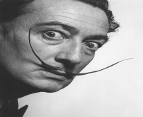 ولد الفنان سلفادور دالي(Salvador Dalí)