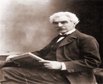 ولد الرسام والنحات جان ليون جيروم (Jean-Léon Gérôme)