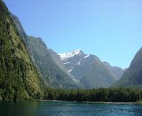 اكتشاف نيوزيلندا