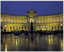 الفرنسيين بقيادة نابليون بونابرت يستولون على العاصمة النمساوية فيينا