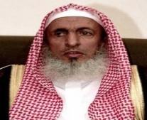 وفاة الشيخ عبد العزيز بن باز مفتي المملكة العربية السعودية