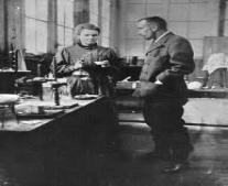 ولد عالم الفيزياء الفرنسي پيير كوري (Pierre Curie)