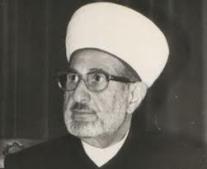 إغتيال مفتي الجمهورية اللبنانية الشيخ حسن خالد