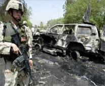 إغتيال عز الدين سليم رئيس مجلس الحكم العراقي الانتقالي