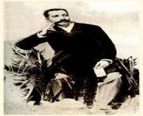 ولد المطرب المصري عبده الحامولي