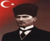 ولد مؤسس وأول رئيس لجمهورية تركيا مصطفى كمال أتاتورك (Mustafa Kemal Atatürk)