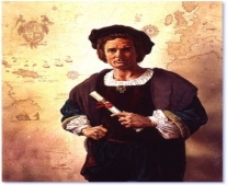 وفاة كريستوفر كولومبوس رحاله ومستكشف إيطالي