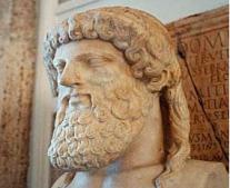 ولد الفيلسوف الإغريقي أفلاطون