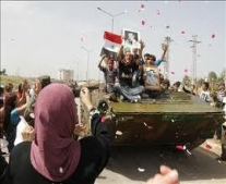 الجيش الإسرائيلي ينهي إنسحابه من جنوب لبنان