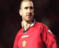 ولد لاعب كرة القدم الفرنسي إيريك كانتونا Eric Cantona