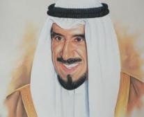 ولد أمير دولة الكويت الشيخ جابر الأحمد الصباح
