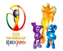 افتتاح بطولة كأس العالم لكرة القدم 2002