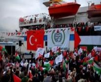 العدوان الإسرائيلى الغاشم على أسطول الحرية