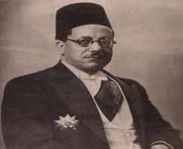وفاة مكرم عبيد وزير مالية مصر الأسبق