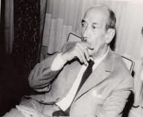 وفاة الشاعر المصرى أحمد رامي
