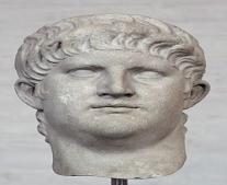 وفاه الإمبراطور الرومانى نيرون