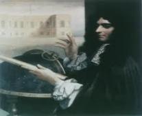 """ولد العالم جيوفاني دومينيكو كاسيني """"Giovanni Domenico Cassini"""""""