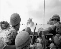 نهاية حرب الأيام الستة ووقف إطلاق النار