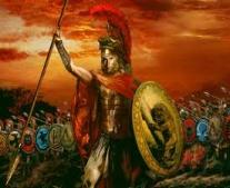 وفاة الإسكندر الأكبر