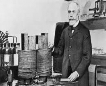 "هنري بيكريل ""Henri Becquerel"" يكتشف إشعاعات اليورانيوم"