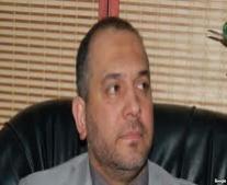 إغتيال حارث العبيدي رئيس لجنة حقوق الإنسان بالبرلمان العراقي