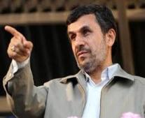 فوز الرئيس الإيراني محمود أحمدي نجاد بولاية رئاسية ثانية