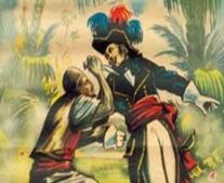 """اغتيال الجنرال كليبر """"Jean-Baptiste Kléber"""" على يد سليمان الحلبي"""