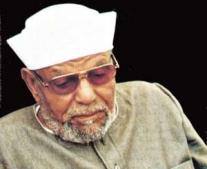 وفاة محمد متولي الشعراوي