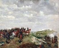معركة سولفرينو بين فرنسا والنمسا