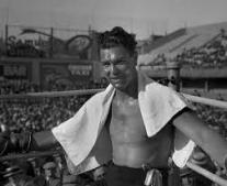 """ولد الملاكم الأمريكي جاك دمبسي """"Jack Dempsey"""""""