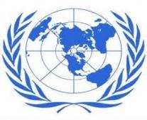 التوقيع على ميثاق الأمم المتحدة في سان فرانسيسكو