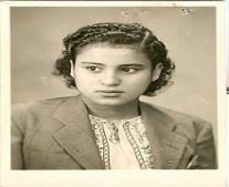 ميلاد فاطمة موسى محمود