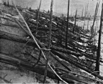 انفجار تونغوسكا