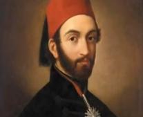 عبد المجيد الأول يتولى العرش العثماني خلفًا لأبيه السلطان محمود الثاني